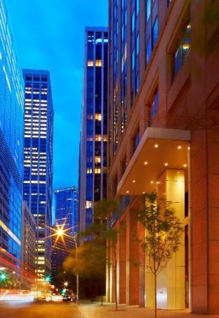 华尔街安达士凯悦概念酒店华尔街安达士凯悦概念图片