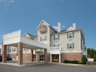 Best Western International Hotel in ➦ Pleasantville (NJ) ➦ accepts PayPal