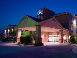 Best Western International Hotel in ➦ Bentonville (AR) ➦ accepts PayPal