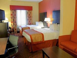 Best PayPal Hotel in ➦ Flowood (MS): Econo Lodge  Inn & Suites