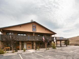 Best Western International Hotel in ➦ Gardiner (MT) ➦ accepts PayPal