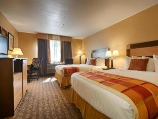 %name Best Western Sawtooth Inn and Suites Jerome ID