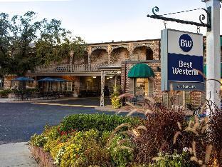 Reviews Best Western Sea Island Inn