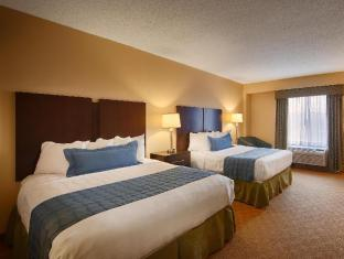 Best Western Plus Waynesboro Inn &