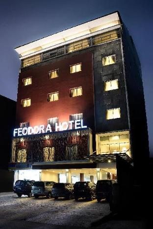 Hotel Feodora Grogol