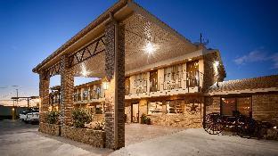 Best Western Caprock Inn
