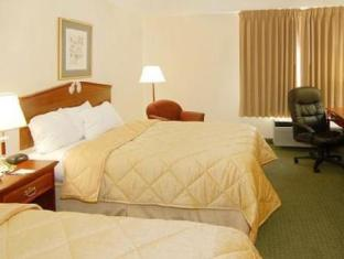 Best PayPal Hotel in ➦ Woodstock (VA): Econo Lodge