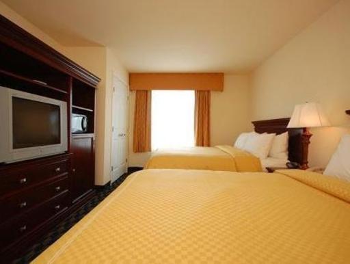 ➦  Choice Hotels    (Florida) customer rating