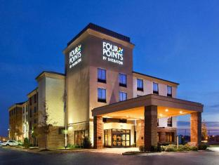 Four Points by Sheraton Memphis Southwind PayPal Hotel Memphis (TN)