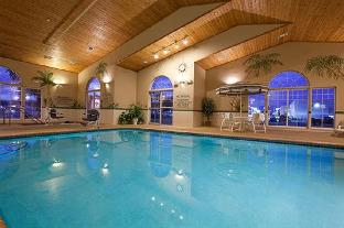 Country Inn and Suites By Carlson Cedar Falls IA