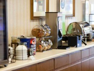 Country Inn & Suites by Carlson Cedar Rapids Airport Cedar Rapids (IA) - Coffee Shop/Cafe