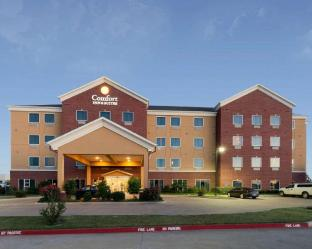 Get Promos Comfort Inn & Suites Regional Medical Center