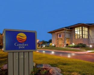 Reviews Comfort Inn Okemos - East Lansing