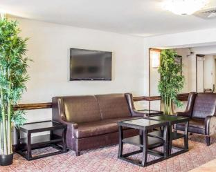 Reviews Quality Inn Raleigh Downtown