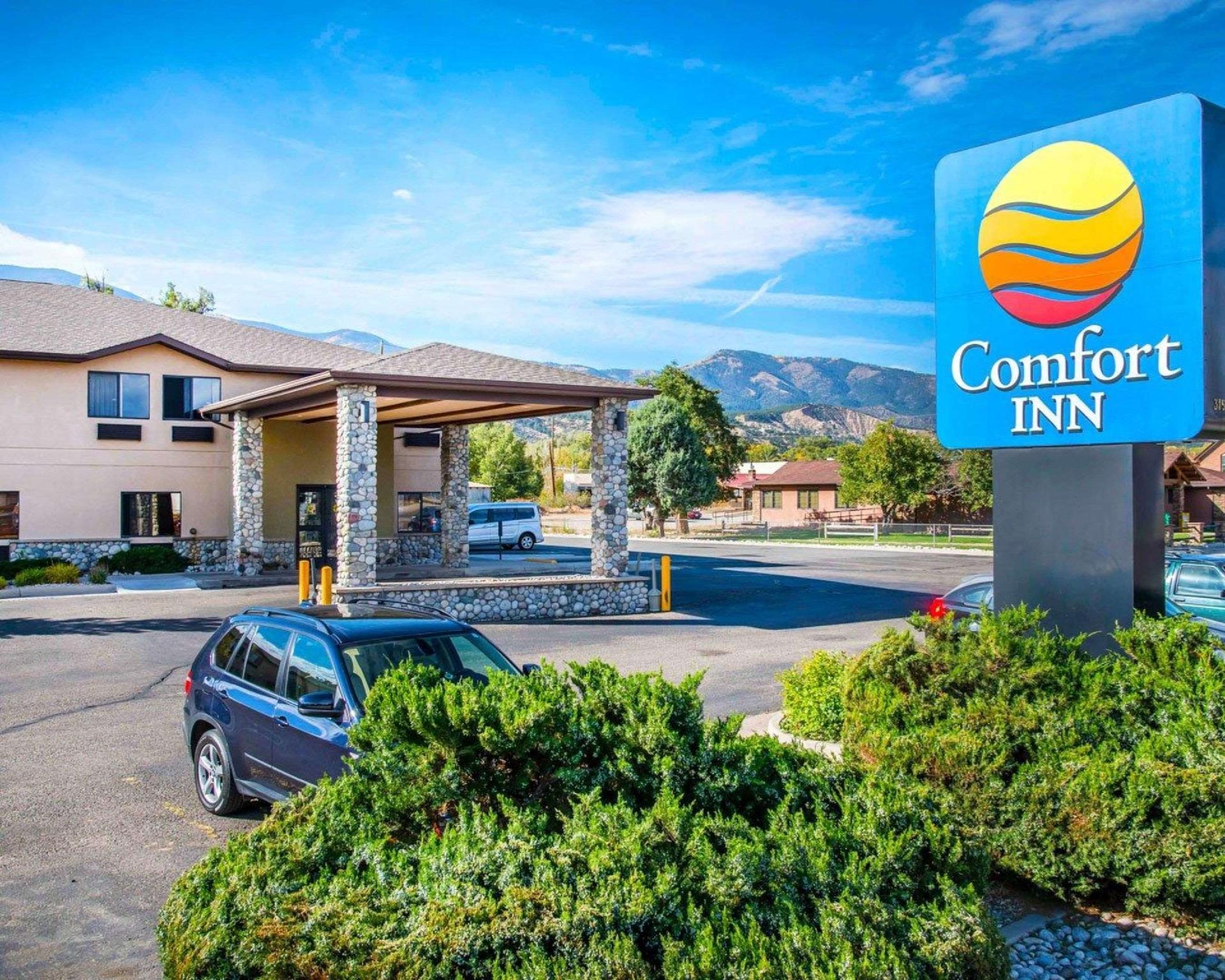 Comfort Inn Salida (CO) United States