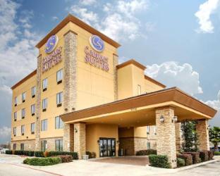 Comfort Suites Buda - Austin South