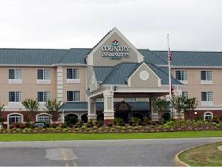 Country Inns & Suites Hotel in ➦ Hot Springs (AR) ➦ accepts PayPal