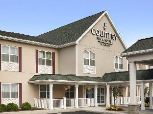 Country Inn & Suites By Carlson Ithaca NY PayPal Hotel Ithaca (NY)