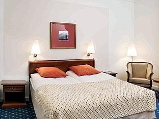 Grand Hotel Copenhagen - Guestroom