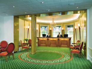 Grand Hotel Copenhagen - Lobby