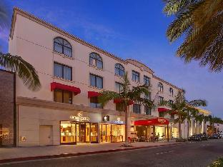 view of Luxe Rodeo Drive Hotel