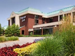Drury Inn Hotel in ➦ Collinsville (IL) ➦ accepts PayPal