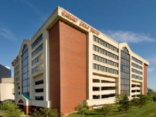 Drury Inn Suites Columbus CVC