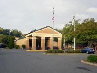 Econo Lodge Inn & Suites Charlotte PayPal Hotel Charlotte (NC)