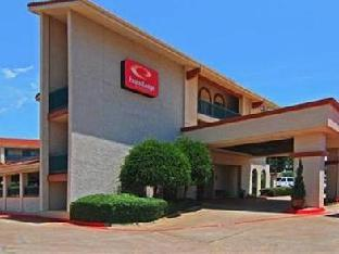 Econo Lodge  Inn & Suites Six Flags PayPal Hotel Arlington (TX)