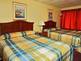 Best PayPal Hotel in ➦ Perry (FL): Americas Best Value Inn Perry