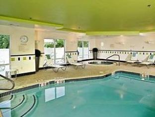Fairfield Inn and Suites By Marriott Augusta Augusta (ME) - Swimming Pool