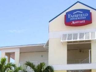 fairfield inn suites by marriott key west key west fl. Black Bedroom Furniture Sets. Home Design Ideas