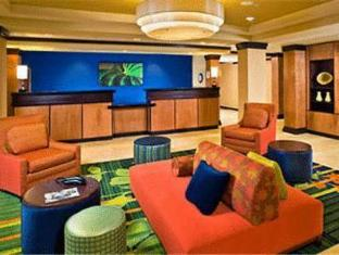 Fairfield Inn & Suites by Marriott Milwaukee Airport