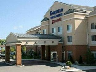 Fairfield Inn & Suites Sudbury