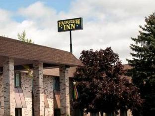 Baymont Inn and Suites Midland