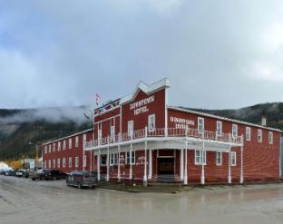 Canadas Best Value Inn - Dawson City, YT