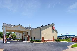 Booking Now ! Econo Lodge Inn and Suites Pritchard Road North Little Rock