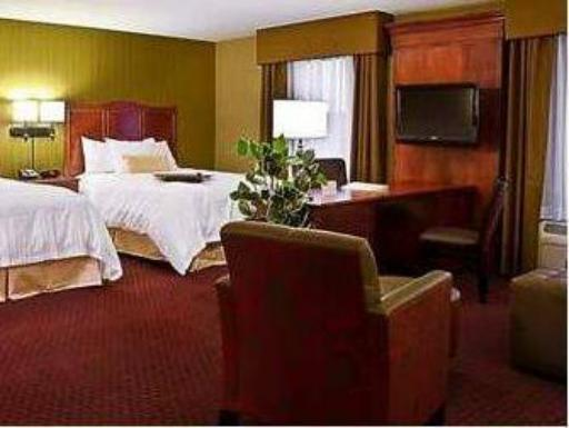 ➦  Hilton Worldwide    (Iowa) customer rating