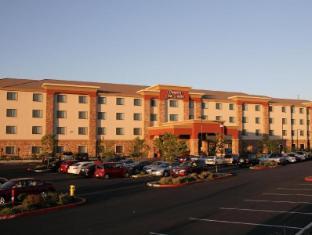 Hampton Inn and Suites Folsom