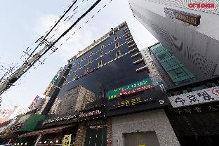 [首爾住宿]  su-hotel in dongdaemoongu