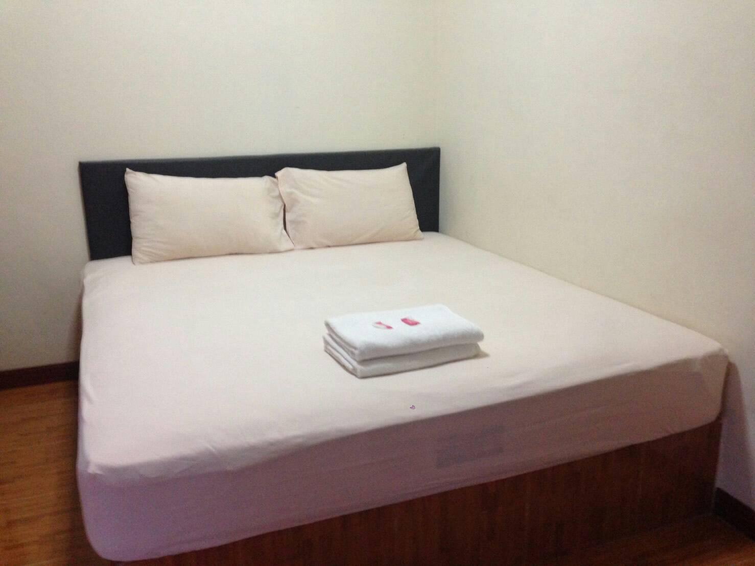 Thiptawan Guesthouse