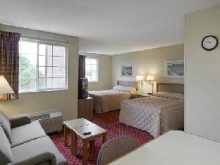booking.com Extended Stay America - Phoenix - Airport - Tempe