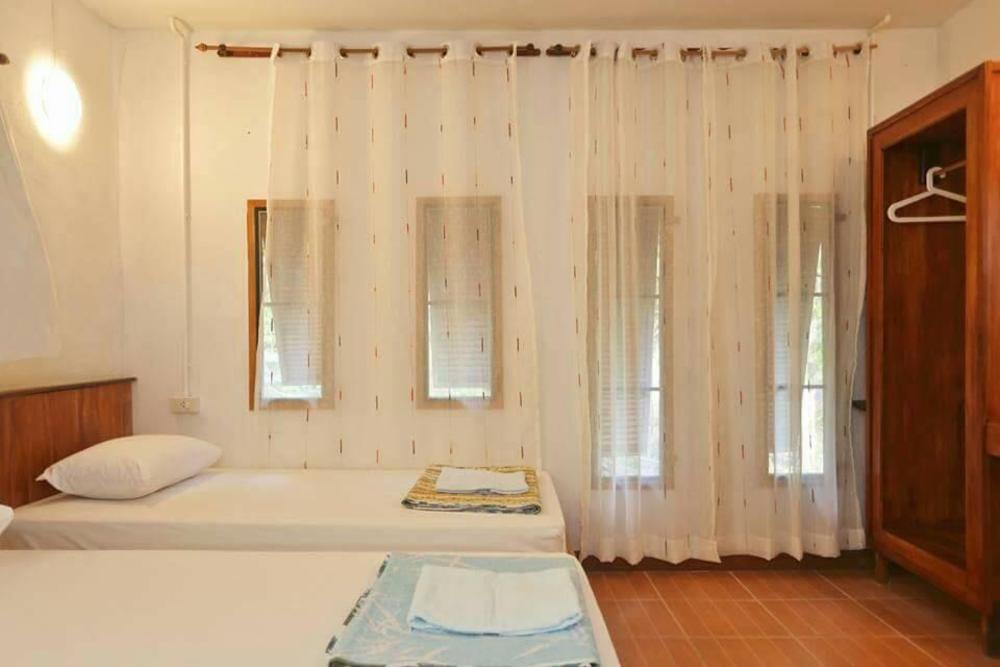 Khaosok Homestay Resort