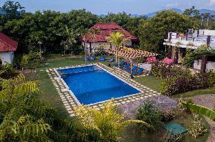 Batu Ampar ECO Resort Menjangan