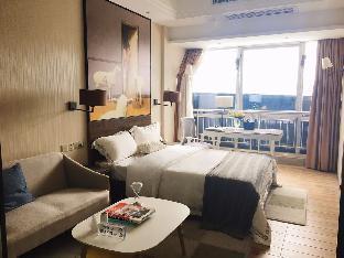Share Man Serviced Apartment Jiangmen Morgan International Branch