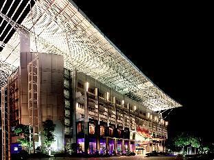 Onehome H.S. Art Hotel Wenzhou