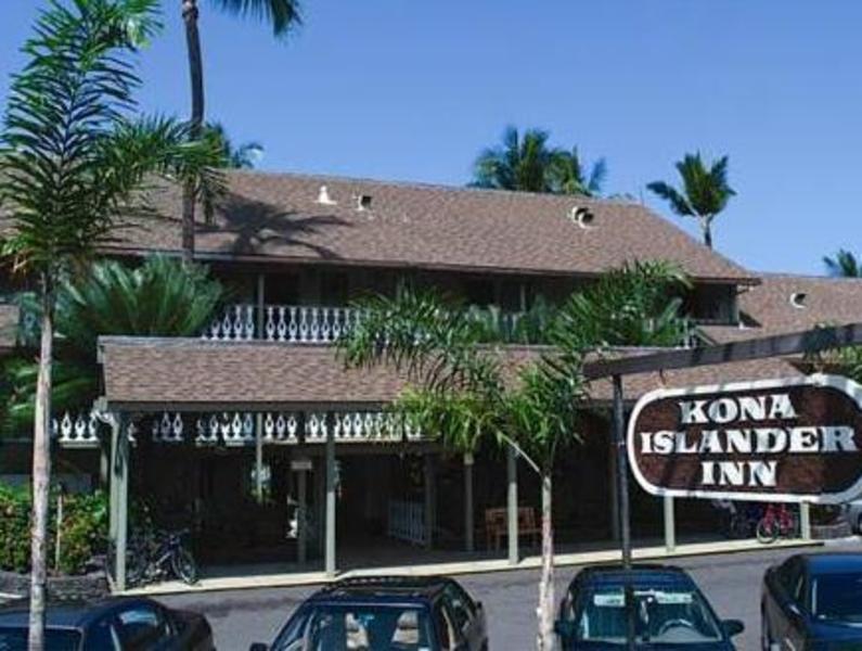 Kona Inn Hotel Hawaii