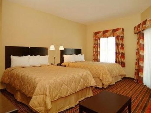 ➦  Choice Hotels    (Arkansas) customer rating