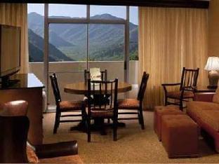 The Park Vista Gatlinburg A Doubletree Hotel