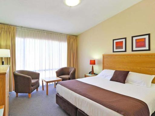 ➦  Choice Hotels    (New South Wales) customer rating
